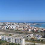 مدينة جيجل في الجزائر