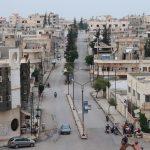 مدينة محردة في سوريا