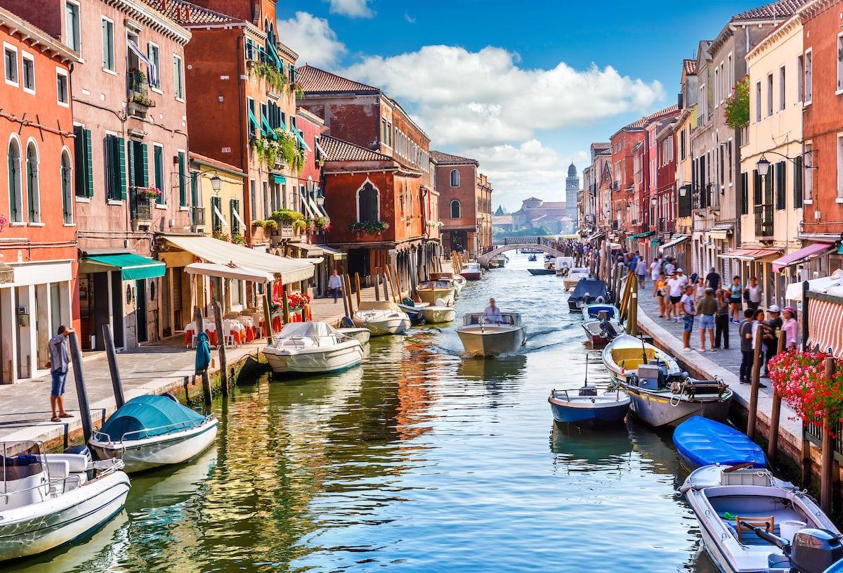 مدينة مومباي في إيطاليا