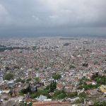 مدينة هاتاي في تركيا