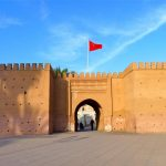 مدينة وجدة في المغرب
