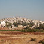 مدينه عفرين السورية