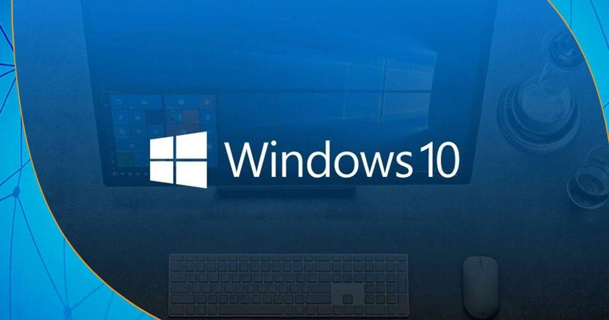 مكونات نظام التشغيل ويندوز 10 اقرأ السوق المفتوح