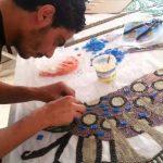مناهج الفنون التطبيقية في العراق