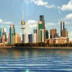 منطقة الصوابر في الكويت