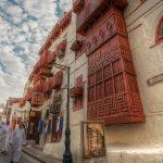 منطقة جدة التاريخية