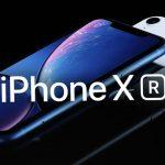 مواصفات ايفون XR