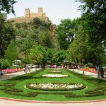 مدينة بني ملال في المغرب
