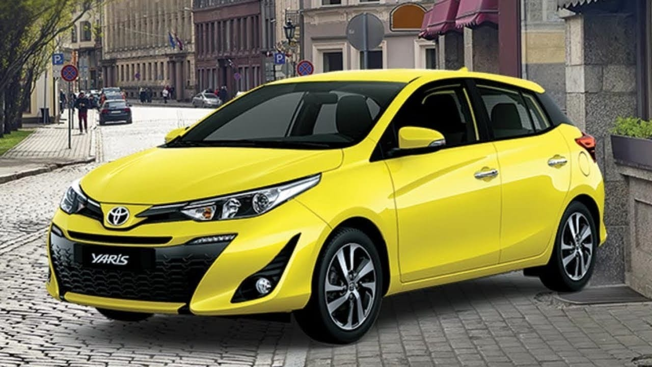 Kelebihan Toyota Yaris 2019 Review