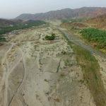 وادي ترج في المملكة السعودية