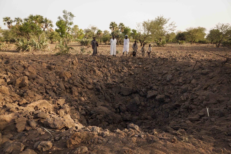 ولاية غرب كردفان في السودان