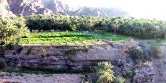 ولاية محضة في سلطنة عمان