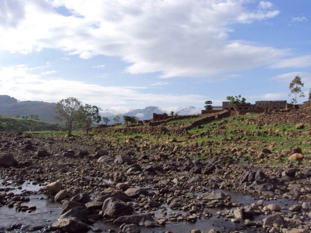 ولاية وسط دارفور