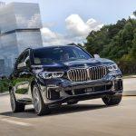 BMW x5 2018 سيارة