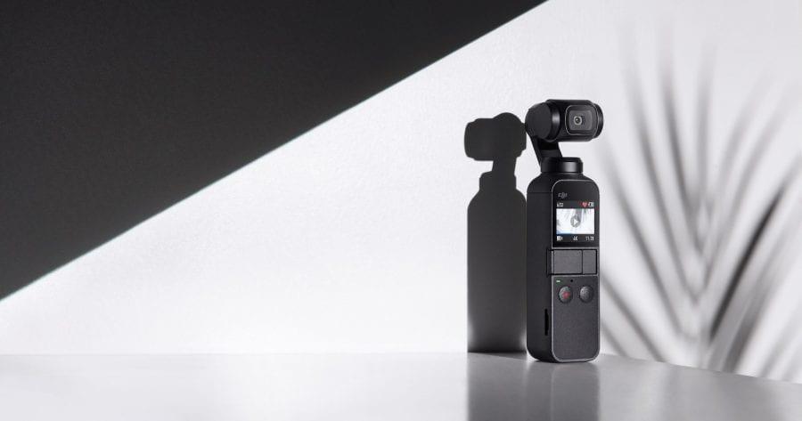 أحدث كاميرات مراقبة صغيرة