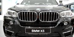 bmw x5 مواصفات