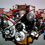 ما هي أجزاء محرك السيارة بالتفصيل
