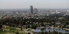 الطارمية في بغداد