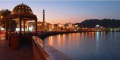 أجمل مناطق سياحة في عمان