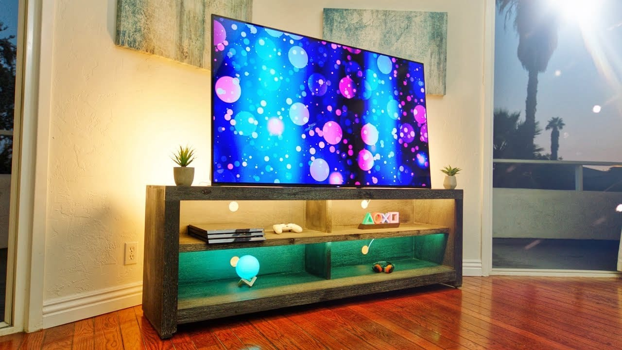 أفضل شاشات تلفزيون