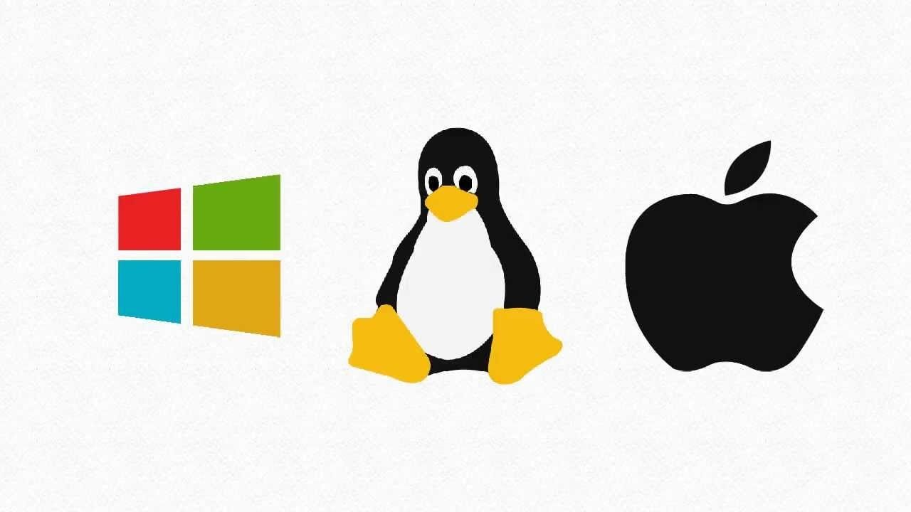 أنظمة التشغيل في الكمبيوتر