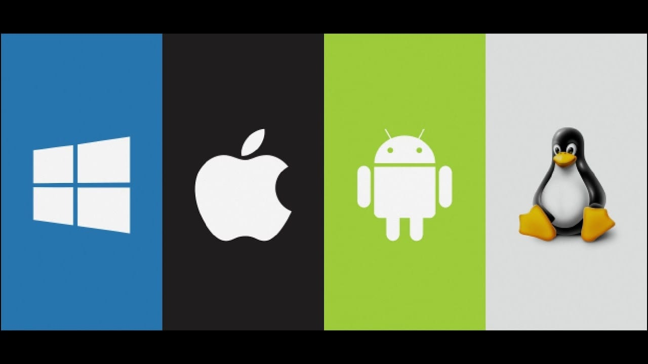 أنظمة التشغيل للاجهزة الذكية
