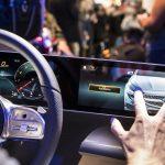 أنظمة السيارات الحديثة