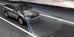 أهمية الرادار في السيارات