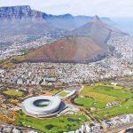 اقتصاد جنوب أفريقيا
