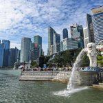 اقتصاد سنغافورة
