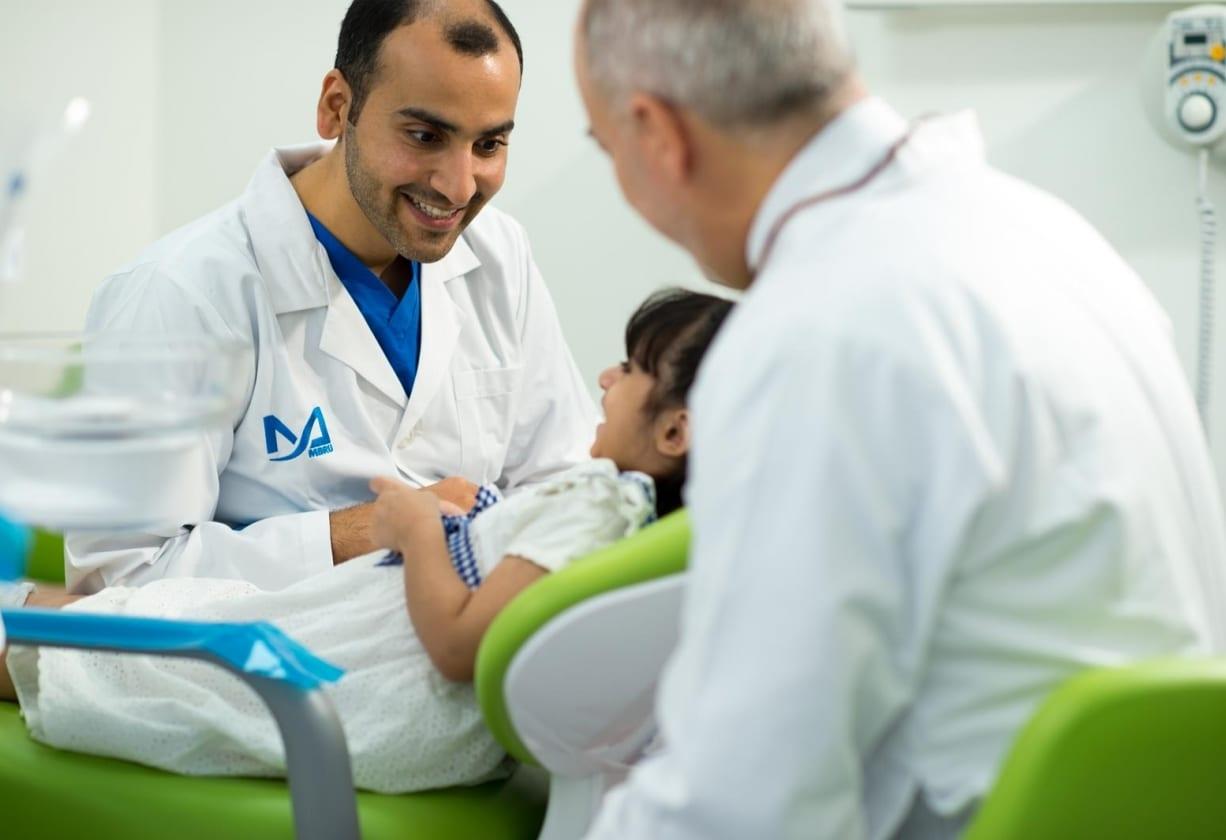 الخدمات الطبية في الإمارات