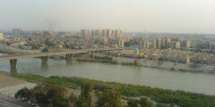 المحمودية في بغداد