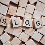 كيفية إنشاء مدونة