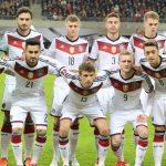 منتخب ألمانيا لكرة القدم