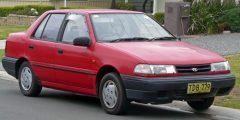 سيارة هيونداي 1994