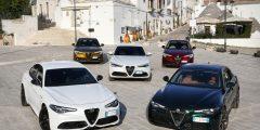سيارات Alfa romeo