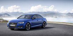 سيارة Audi A4