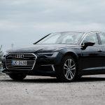 سيارة Audi a6