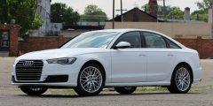 سيارة Audi a6 2016