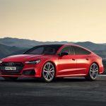 سيارة Audi a7