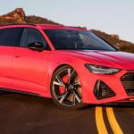 سيارة Audi rs6
