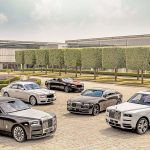 سيارة Rolls Royce Motors