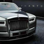سيارة Rolls royce phantom