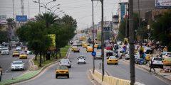 شارع فلسطين في بغداد