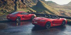 معلومات عن شركة Porsche