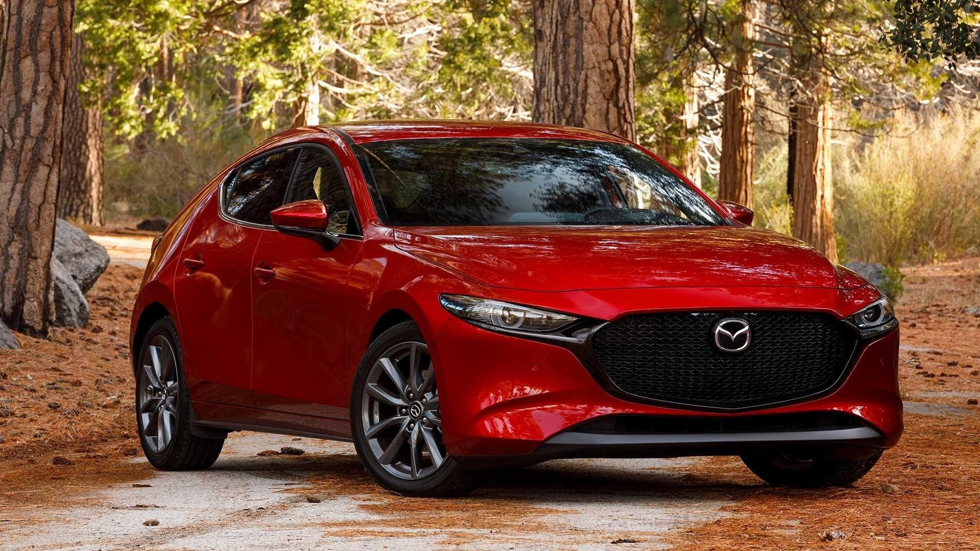 Kelebihan Mazda A3 Review