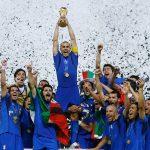 فرق إيطاليا