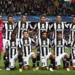 فريق يوفنتوس الإيطالي
