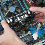 كيفية إصلاح كمبيوتر لا يشتغل