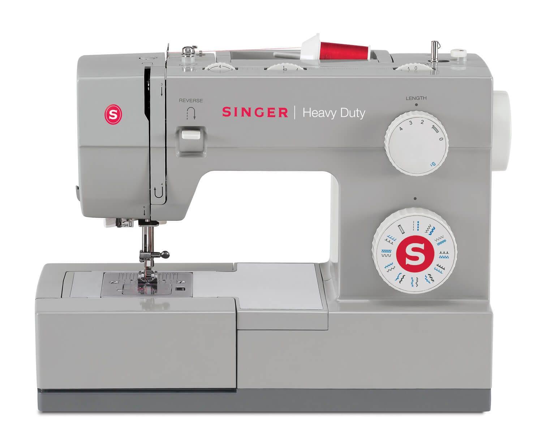 كيفية استخدام ماكينة الخياطة سنجر الحديثة